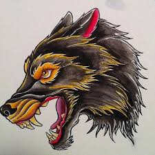 7 best wolf images on ink ideas and