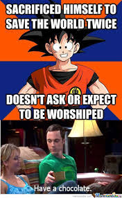 Handyman Meme - rmx good guy goku by handyman meme center