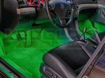 truck interior led lights