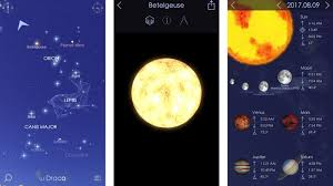 Backyard Guide To The Night Sky Best Stargazing Apps For Iphone And Ipad Imore