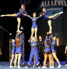 Cheerleader Flags News Cheerleading Tva American Sports