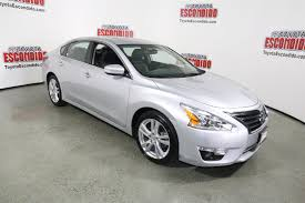 nissan altima key battery low pre owned 2015 nissan altima 4dr car in escondido fc485276