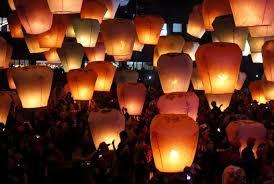 lantern new year new year 2013 spectacular images of lantern festival