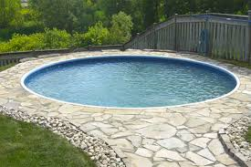 Mini Pools For Small Backyards by Small Inground Pool Kits