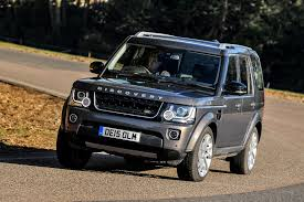 2004 land rover discovery off road 2016 land rover discovery landmark review autocar