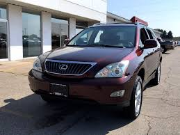 2009 lexus rx 350 warranty used cadillac or lexus for sale