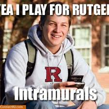 Asian Lady Meme - rutgers freshmen on twitter the asian lady that does the mongolian