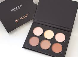 best contour kits for a perfect makeup beauty and blush
