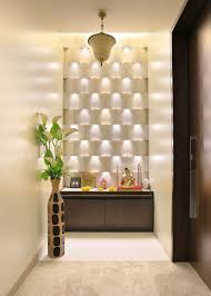 pooja mandir design ideas for homes puja room in modern indian