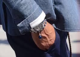 leather bracelet fashion images Mens bracelets the 10 best brands how to wear them tastefully jpg
