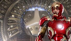 check out this close up of iron man u0027s new arc reactor