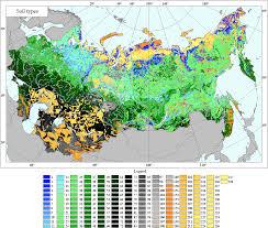 soil map agroatlas soils soil types