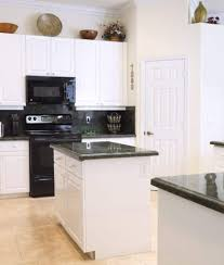 kitchen design white cabinets black appliances 60 fantastic kitchens with black appliances photos home