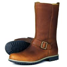 womens boots mid calf brown orca bay stow midcalf s boot ardmoor
