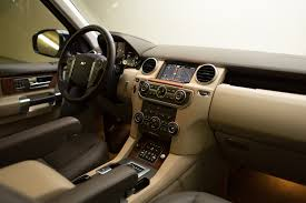 land rover lr4 interior sunroof review never the king but the land rover lr4 is still noble