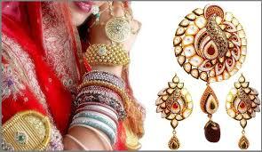 rajputi earrings jewellery designs any stuffs and gossips