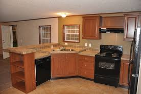 Pre Manufactured Kitchen Cabinets Mobile Home Kitchen Cabinets Replacement For Homes Hbe 13 7