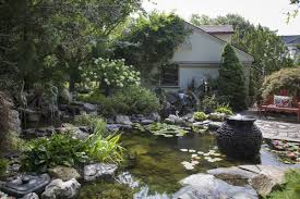 adding a water feature to your landscape landscaping