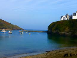Portwenn England Map by A Piece Of Medieval Coastal England Here In Port Isaac Home Exchange