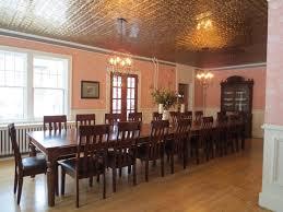 formal dining room u2014 carriage house bed u0026 breakfast