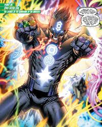 all power rings images Kyle rayner vs superman new 52 battles comic vine jpg