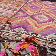 Aztec Runner Rug Fun Pink Aztec Rug Stunning Design 17 Best Images About Bright