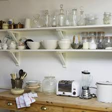 Kitchen Shelving Design Dilemma Open Shelving In The Kitchen Home Design Find