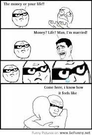 Funny Meme Jokes - funny meme for married people
