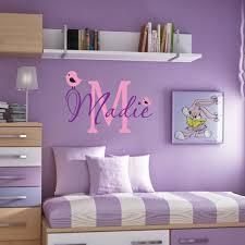 Romantic Purple Master Bedroom Ideas Bedroom Design Teenage Bedroom Plus Childrens Bird Wall