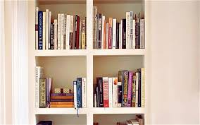 How To Build A Built In Bookcase Into A Wall Fixing Heavy Loads To A Dry Lined Plasterboard Wall Telegraph