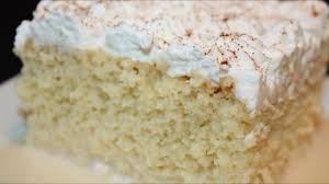 recipe tres leches cake youtube