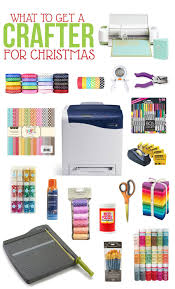 best gifts for crafters 2014 by love the day