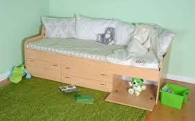 Cabin Beds With Sofa by Cabin Beds
