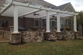 Temporary Patio Cover Patio Cover Roof Attachment Tags Fabulous Louvered Roof Pergola