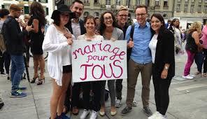 mariage pour tous débat sur le mariage pour tous prolongé jusqu en 2019 360