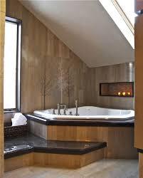 Bad Holzboden Uncategorized Kleines Badezimmer Holzwand Bilder Und Schn