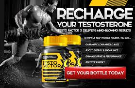 everything has changed testo must read testo factor x side effects before buy