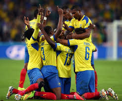 photos the best goal celebrations at the world cup rediff sports