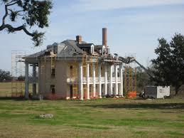 Katrina Homes by File Chalmettebattleplantationhousework Jpg Wikimedia Commons