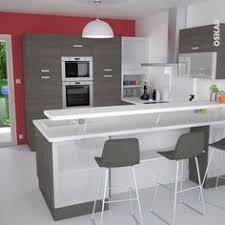 cuisine ikea en u déco cuisine et gris smart kitchen kitchen and room decor