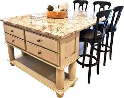Kitchen Island Table With Stools Kitchen Island Table With Stools Image Of Kitchen Island Table