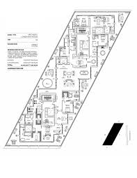double master bedroom floor plans rl 1762 house for sale in miami sunny isles beach 20 236 000