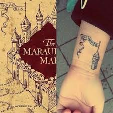 harry potter tattoos tattoo collections