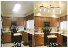 overhead kitchen lighting it kitchen overhead lighting ideas