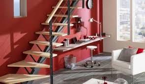bureau sous escalier rangements malins sous escaliers amnagement bureau sous escalier