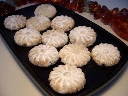 femme plus cuisine recette gâteau aux amandes et graines de sésames gâteau marocain