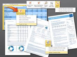 microsoft office templates and productivity tools