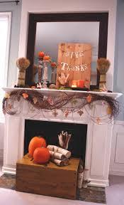 40 thanksgiving mantelpiece décor ideas digsdigs