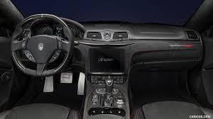 maserati sports car interior 2018 maserati granturismo mc sport line interior cockpit hd