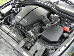 2007 bmw m6 horsepower 2007 bmw m6 coupe 5 0 liter dohc 40 valve vvt v10 engine photo